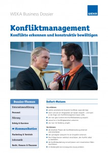 Konfliktmanagement_Dossier